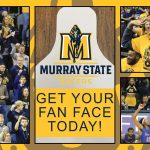 Murray State Racer Fan Faces On Sale For MSU Basketball Season