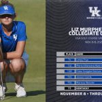 UK WGolf: Two Wildcats in Top 15 after Liz Murphey Classic Day 1