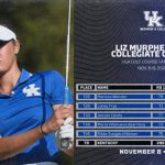 UK WGolf: Wildcats Tie for Eight Place in Fall Season Finale