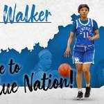 UK WBB Signs Elite Point Guard Jada Walker In Early Signing Period