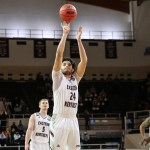 EKU MBB Overcomes 16-Point Halftime Deficit To Beat Morehead State