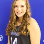 Thomas More's Barth Named Mid-South Women's Basketball Player of the Week