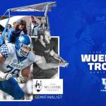 UK FB: Fortner Named Wuerffel Trophy Semifinalist