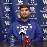 UK Football Drake Jackson – TaxSlayer Gator Bowl Press Conference