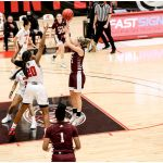 EKU WBB Falls On The Road At Austin Peay Saturday Afternoon