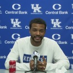 UK Wildcats Basketball Asst Coach Lucas Preview Florida