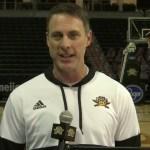 NKU MBB Coach Horn Postgame vs Purdue Fort Wayne