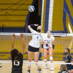 Murray State VB Drops Opener Against Tennessee Tech, 3-1