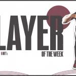 EKU SB Barron Named OVC Co-Player of the Week
