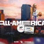 UK WBB Rhyne Howard Named Regional Finalist for WBCA All-America