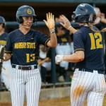 Murray State SB Close Road Trip with Tuesday Doubleheader at Austin Peay