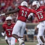 EKU vs Louisville Football 2021 – VIDEO