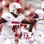 Louisville Cardinals Football 2021 vs. Florida State VIDEO