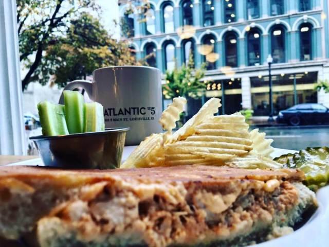 12 Of The Best Restaurants In Louisville Kentucky