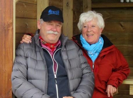 Grete og Svenn-Tore