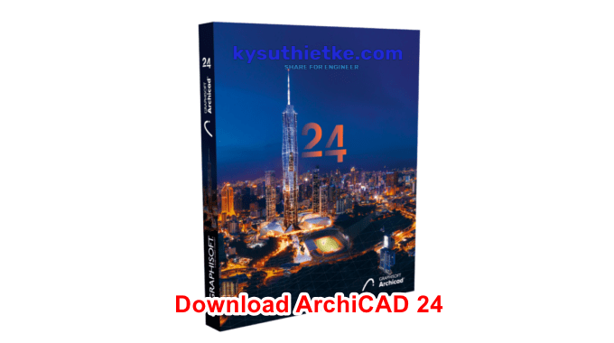 Archicad 24 Link Google Drive Free Download
