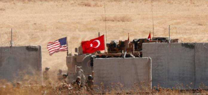 Τουρκικός-στρατός