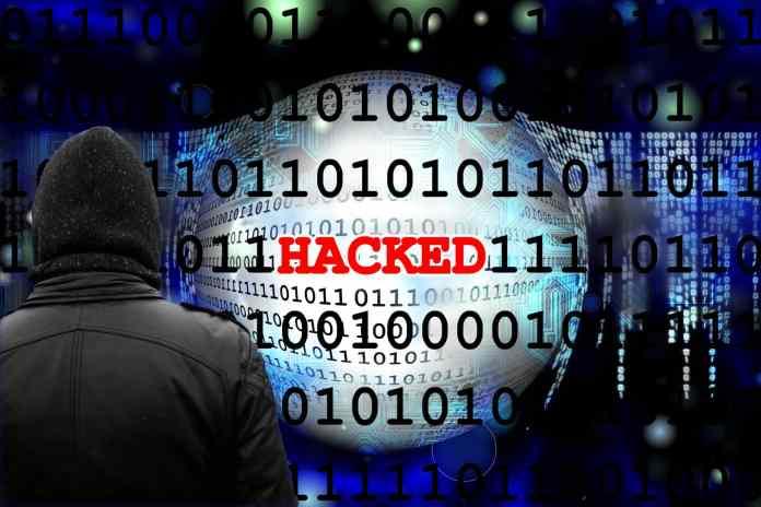 binary, black, cyber