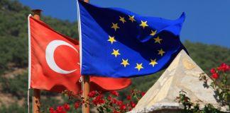 τουρκία ευρωπαϊκή ένωση