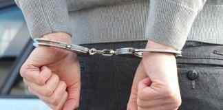 police, handcuffs, arrest