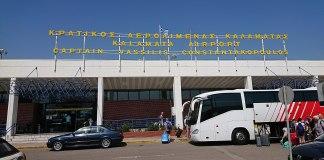 kalamata-airport