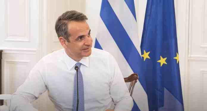 mitsotakis-ypourgiko-symvoulio
