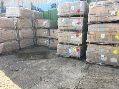 contractor grade pallet deals