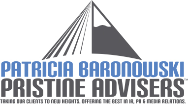 pristine advisors logo