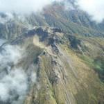 【緊急】新潟焼山で小噴火!さらに「地震雲」の目撃も多発!