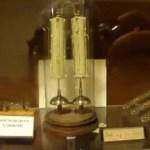 ギネス記録【176年間も作動し続ける電池】内部構造は「誰も知らない」