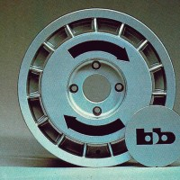 BB - Aero Arrow Wheels.