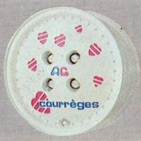 Courrèges ACG
