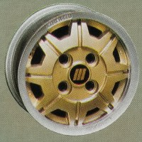 Michelotti Design I