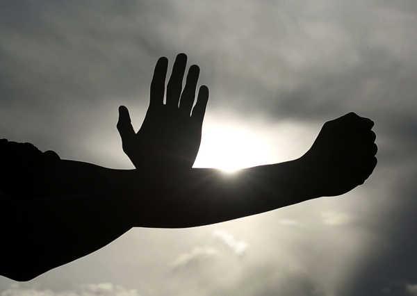 Wing Chun Tegumi – Crowd Funding Project