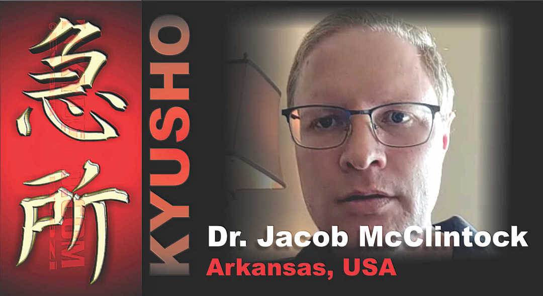 Dr. Jacob McClintock