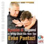 Kyusho & Tegumi – New Release