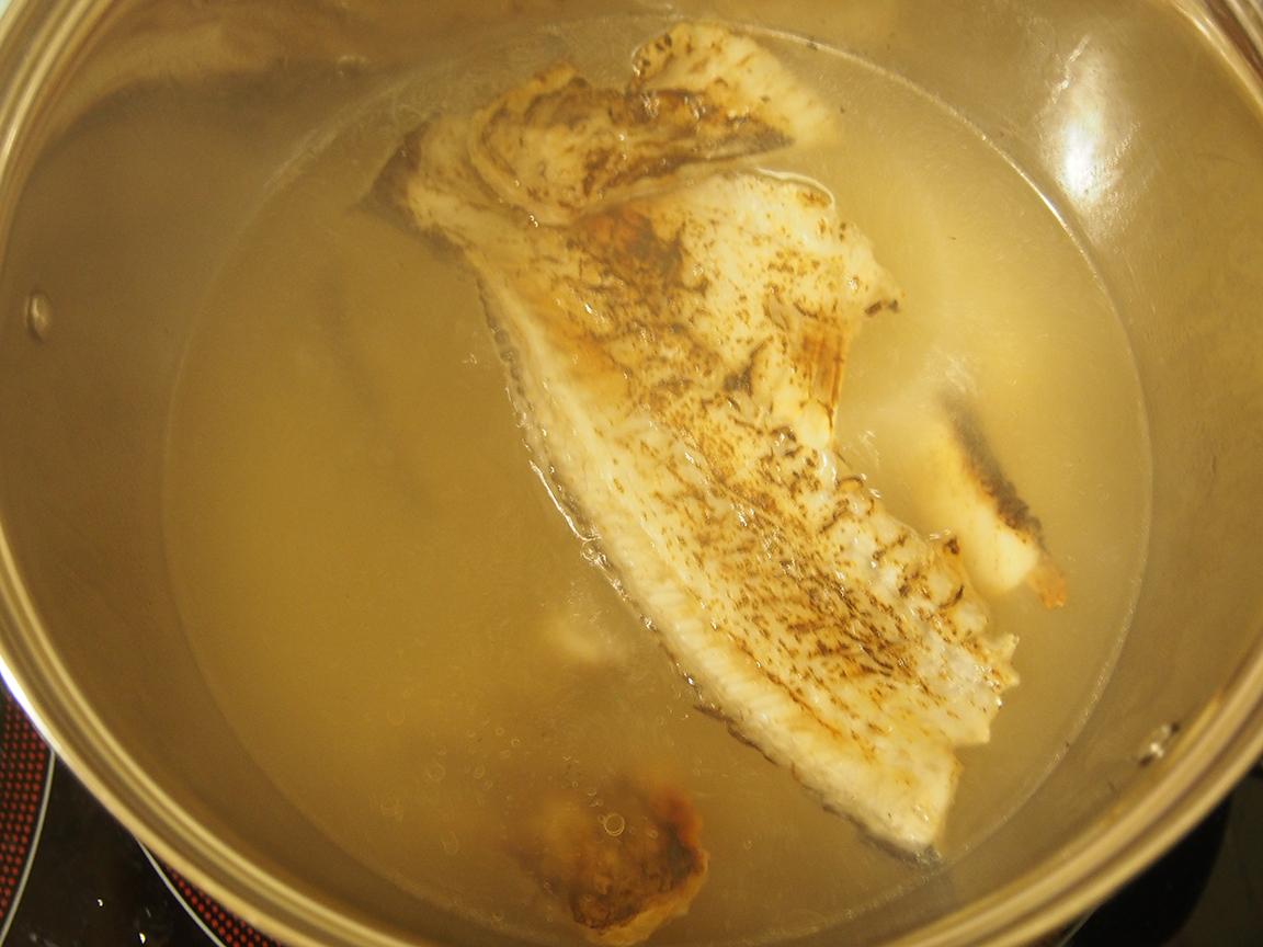 極上の味噌汁を作ろう!でも最後は・・・。