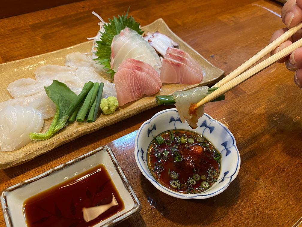 釣り人よ、壱岐に行ったらここで飲むべし!