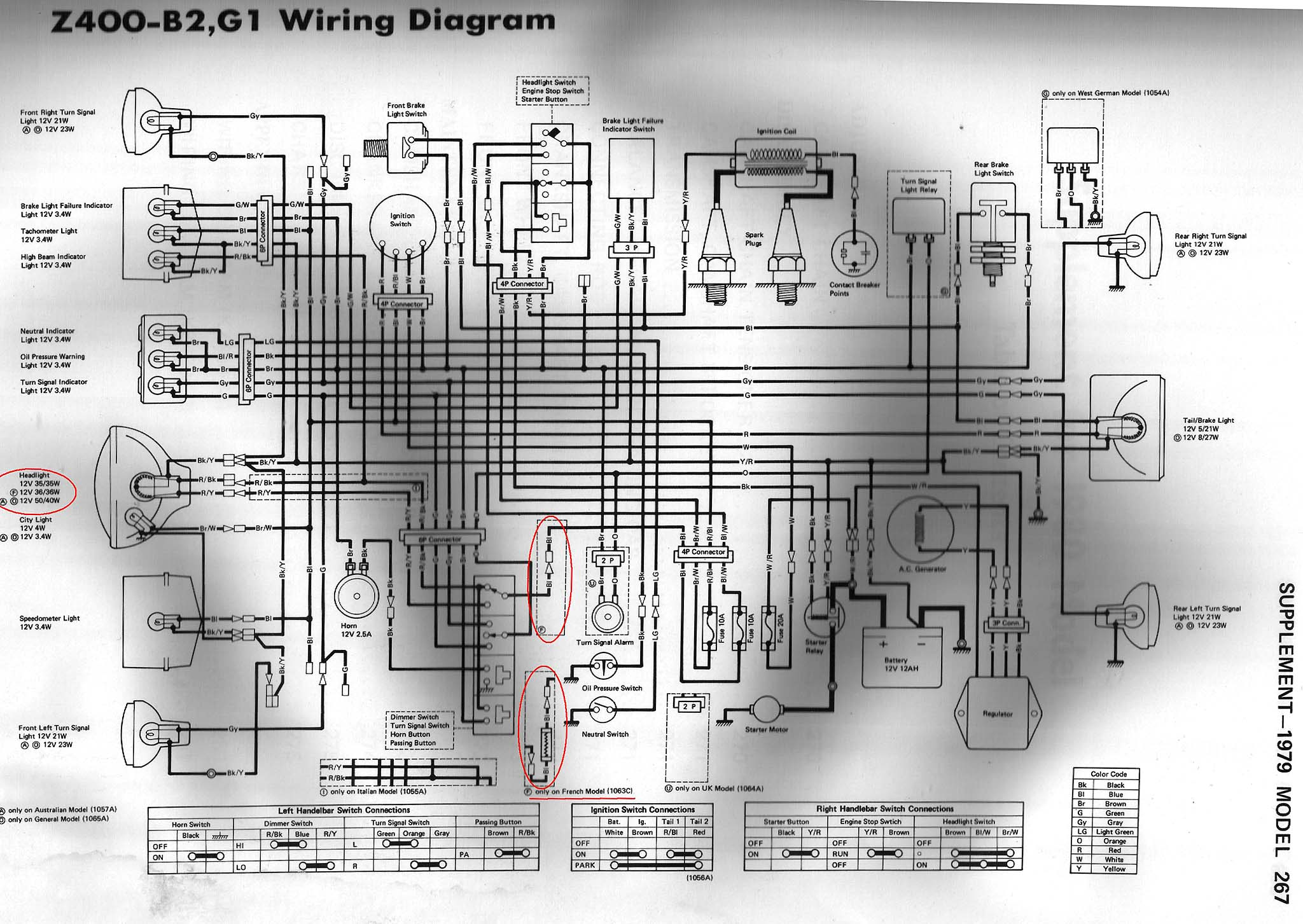 System Wiring Diagram On 1980 Ford Truck Ignition Wiring Diagram