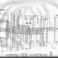 The12volt Wiring Diagrams Isothermal Transformation Diagram Iron Carbon Ignition System Page 2 Kzrider Forum Kz