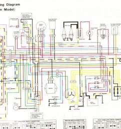 kawasaki electrical diagrams wiring diagram third level 93 kawasaki ke 100 wiring diagram kawasaki wire diagram [ 1440 x 1040 Pixel ]