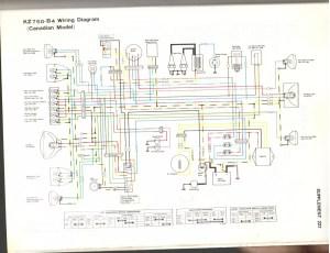 Service Manuals – KZ750 Twin – KZ750 Twins