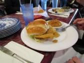 Dixie Kitchen Sandwich