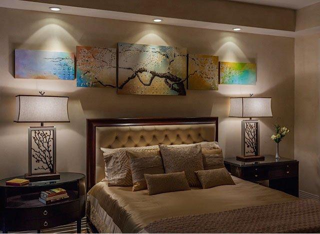 living room la jolla dark brown couch portfolio – bedrooms | san diego interior design