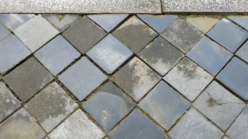 東福寺開山堂回廊
