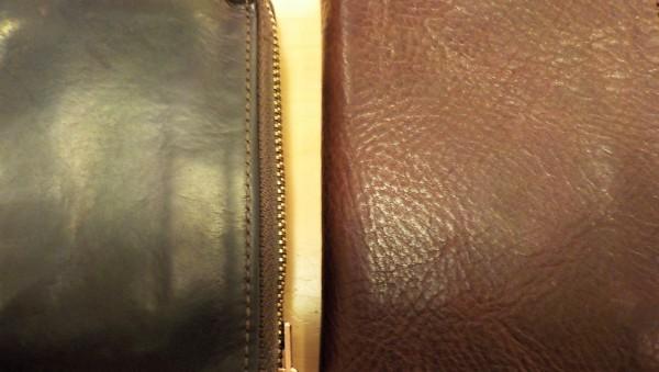 ポーターの財布新旧 品番:101-06003