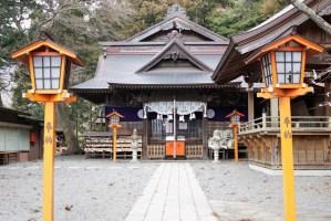新倉山富士浅間神社
