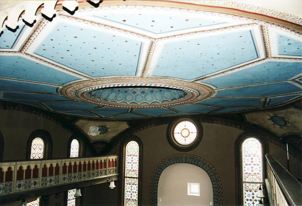2-HCH-Synagoge