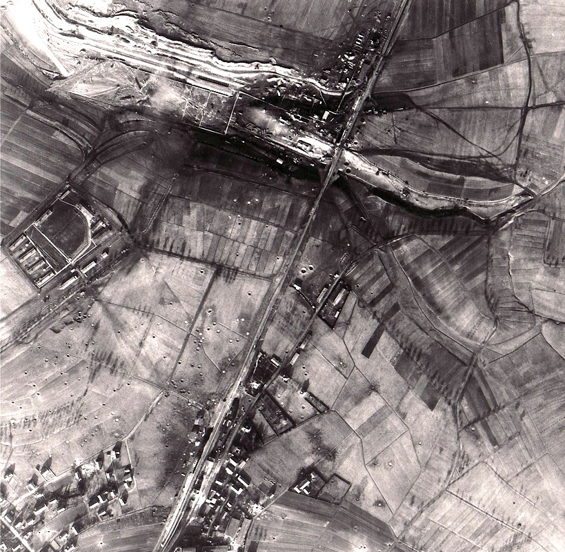 BISINGEN –  Konzentrationslager und Ölschieferwerk (1/6)