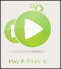 Logo de Exaile